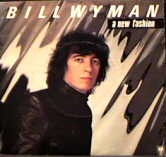 Bill Wyman A New Fashion Release Date
